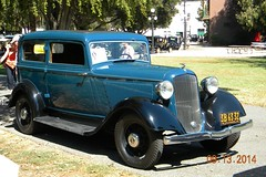 1933 Plymouth Deluxe Six '3B 63 32' 2 (Jack Snell - Thanks for over 21 Million Views) Tags: deluxe plymouth 3b 63 six 32 1933
