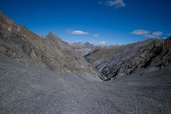 rock glacier @ val sassa . parc naziunal svizzer (Toni_V) Tags: alps schweiz switzerland europe suisse hiking 28mm rangefinder alpen svizzera engadin wanderung m9 2014 graubünden grisons snp svizra parcnaziunalsvizzer grischun swissnationalpark elmaritm rockglacier messsucher ©toniv blockgletscher leicam9 140927 valsassa fuorclavalsassa schanffuorclavalsassachamannacluozzazernez l1018867