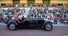1933 Mercedes