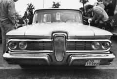 Edsel (Turikan) Tags: ford stand edsel olympus xa2 dev 100 rodinal apx agfaphoto