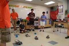 Robotics 2 (zatnallc) Tags: summer camp computer technology lego science programming engineer mindstorms hitech 2015 pingry ev3 csk8 zatna thisiswhataprogrammerlookslike tiwapll tiwaell thisiswhatanengineerlookslike
