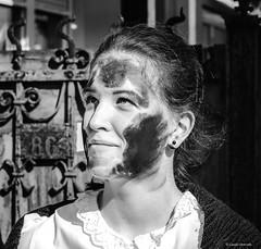 Remélés (Laszlo Horvath.) Tags: novaj remélés hungary tradicion bw black white portrait portaiture nikond7100 nikon50mmf18g