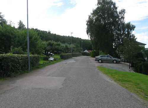 Gamla Kungälvsvägen, Kungälv, 2012 (1)