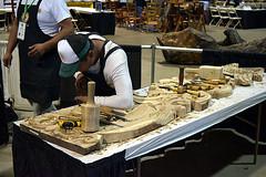 DSC_0381-61 (jjldickinson) Tags: nikond3300 105d3300 nikon1855mmf3556gvriiafsdxnikkor promaster52mmdigitalhdprotectionfilter longbeach worldwoodday dtlb wood longbeachconventioncenter sculpture woodcarving sculptor woodcarver