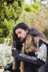 Sesión Thorin (The Hobbit) (DolceFotoCosplay) Tags: dolcefoto dolcefotocosplay cosplay cosplayer thorin thehobbit hobbit