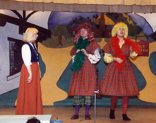 1988 Cinderella 26