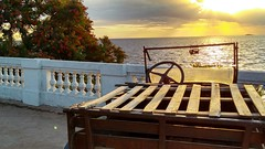 Colonia del Sacramento, Uruguay (jacksonramone) Tags: colonia sacramento uruguai uruguay sudamerica south america plata rio river fiumi prata silver sunset por sol sun sundown ocaso buenos aires