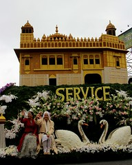 United Sikh Mission : Together We Rise