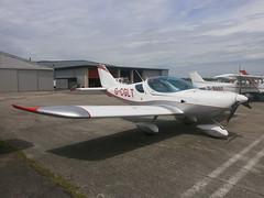 G-CGLT Sportcruiser (Aircaft @ Gloucestershire Airport By James) Tags: james airport gloucestershire lloyds sportcruiser egbj gcglt
