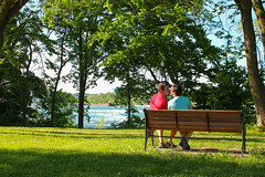Niagara River (chadolson1) Tags: niagarafalls