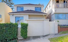 6 Northcote Street, Rose Bay NSW