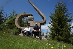 La monument