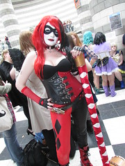 yorkshire cosplay con (the_gonz) Tags: sexy girl dc costume cool geek cosplay convention batman gotham ycc comiccon con doncaster sexygirl doncasterdome sexyharleyquinn yorkshirecosplaycon thereturnoftheninjapudd
