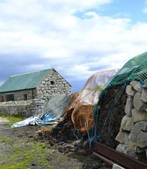 Connemara (marinagrr) Tags: ireland west galway irland eire connemara burren aran irlanda westireland