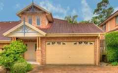7/91-95 Highs Road, West Pennant Hills NSW