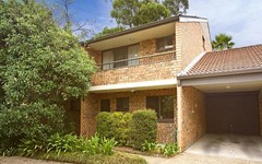 37/10-14 Loch Maree Ave, Thornleigh NSW