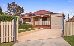 5 Monterey Street, South Wentworthville NSW