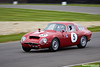 1965 Alfa Romeo Giulia TZ1 (autoidiodyssey) Tags: england cars race vintage sussex alfaromeo giulia chichester 1965 goodwoodrevival tz1 fordwatertrophy marcocajani 2012goodwoodrevival