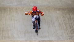 mens jnr winner (johndoebmx) Tags: world bike race john championship rotterdam bmx cross champs super doe x worlds moto 2014 vmx johndoebmx