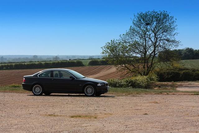 2003 3 330 bmw series ci coupe e46