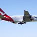 VH-OQH A380 Qantas