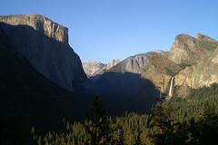 Yosemite Valley (GMLSKIS) Tags: california waterfall nationalpark yosemite halfdome elcapitan bridalveilfall