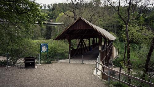 Alte Letzibrücke