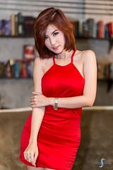 May Sathankorn (Soe Photo) Tags: cute pretty may asiangirls thaibeauty beautifulthaigirls soephoto thaiportrait canoneos6d sathankornthangboonua maysathankorn