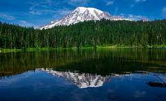 Reflections Lake