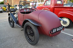1929 Austin Seven Gordon Cup Car – UI 6057 (Paul D Cheetham) Tags: old classic cars cup car night austin four cool eric december arms ui engine august retro motors vehicles gordon seven classics restored vehicle straight hancock coopers nigel 7th 31st 08 litre 1929 2014 6057 747cc straightfour ui6057