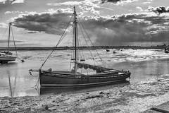 Liegh on Sea Essex  England (Giuseppe Baldan) Tags: