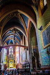 church stpaul poland krakow polish fujifilm cracow stpeter xseries xt1 xtrans fujifilmxseries