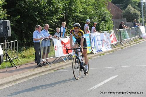 Geel Oosterlo  (339)