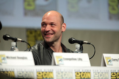 Corey Stoll (Gage Skidmore) Tags: california man reed paul michael san comic ant diego center corey lilly convention douglas con peyton evangeline rudd 2014 stoll antman