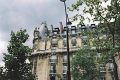 Paris - Analog