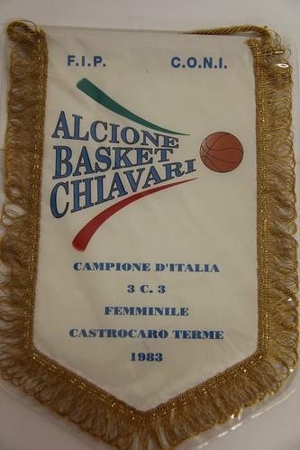 Alcione Basket Chiavari