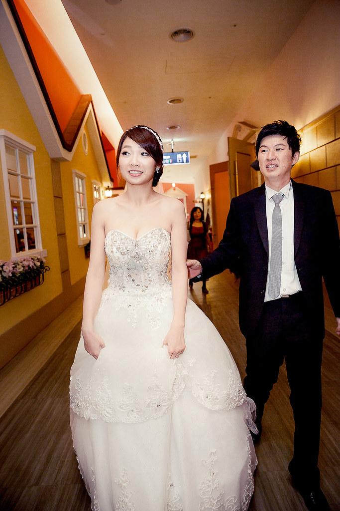 柏緯&書綾Wedding195
