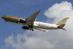 A9C-KD Gulf Air A330-200 London Heathrow (Vanquish-Photography) Tags: canon photography eos ryan aviation railway taylor 7d vanquish vanquishphotography