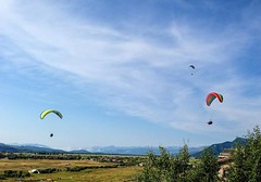 And now paragliders. If the goal is to convince that not living here is a poor life choice, well good job. Acheivement unlocked! (stuartmoulder) Tags: life that living is goal good poor august here well 09 if and choice now job paragliders 2014 unlocked convince acheivement 0749am