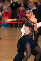 Roaring twenties (quinet) Tags: berlin sport germany dance danse tanz beautifulwomen 2014 schönefrauen bellesfemmes blauesbandderspree