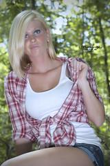 DSC_0431_CJ_Pfv (CJ Photography - LR) Tags: nikon photoshoot d70s brooke blond plaid pinnaclemountain modelmayhem arkansasmodels cjplr