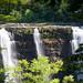 Atop Salmon River Falls near Orwell in Oswego County. Photo: Dan Denney, Ogdensburg, NY