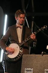 Public Service Broadcasting Banjo