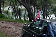 Navija (roksoslav) Tags: brasil fan football nikon croatia dalmatia 2014 bra postira nikkor70300mm d5100 navija svjetskonogometnoprvenstvo