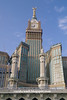 Menara Jam Diraja Mekah (razak ramli) Tags: mekah masjidilharam menarajamdirajamekah