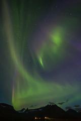 Aurora borealis tonight in Faskrudsfjordur (*Jonina*) Tags: longexposure sky night iceland 500views sland northernlights auroraborealis 1000views ntt himinn norurljs 50faves fskrsfjrur faskrudsfjordur jnnagurnskarsdttir august21st2014