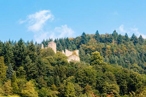 Château Schauenburg