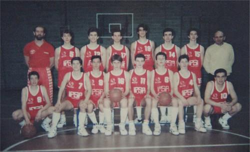 IPSA Collegno Basket 2