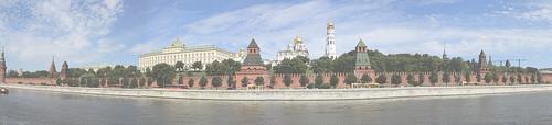 Moscou - Москва ©  OliBac
