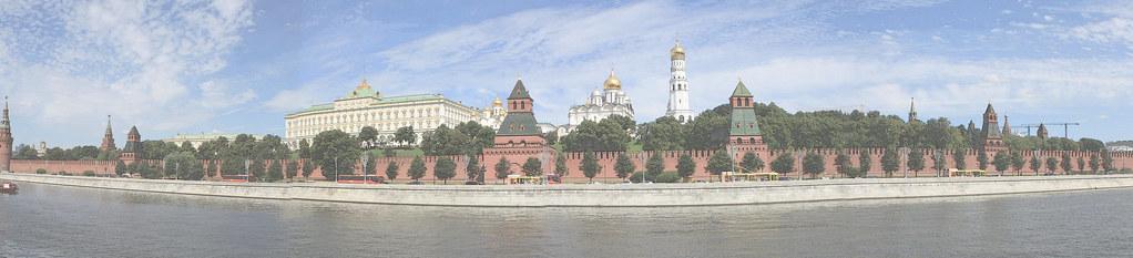 фото: Moscou - Москва